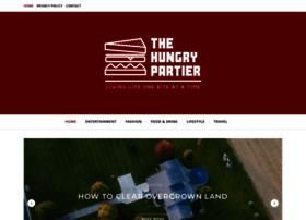 thehungrypartier.com