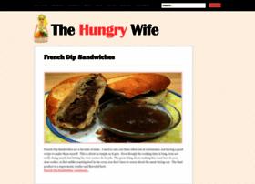 thehungrywife.com