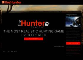 thehunter.com