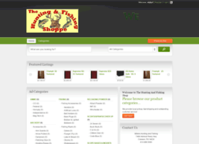 Thehuntingandfishingshop.com