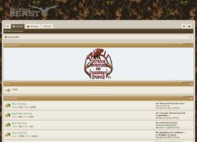 thehuntingbeast.com