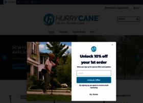 thehurrycane.com