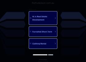 thehuskisson.com.au