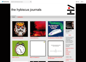 thehybiscusjournals.bandcamp.com