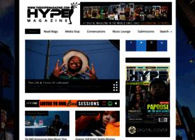 thehypemagazine.com