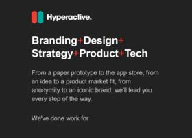 thehyperactive.com