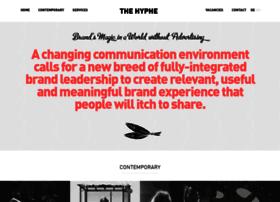 thehyphe.com