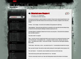 thehypocritewriter.wordpress.com