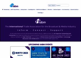 theiabm.org
