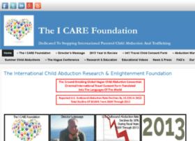 theicarefoundation.org