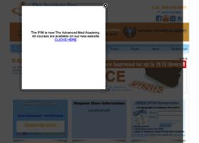 theifim.com