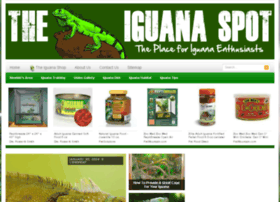 theiguanaspot.com