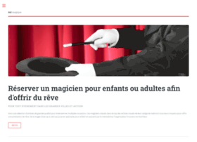theillusionists.fr