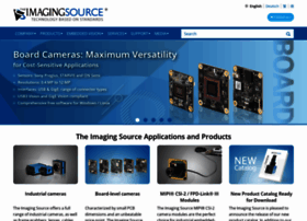 theimagingsource.com