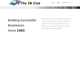 theimclub.com
