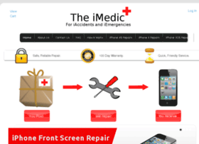 theimedic.co.uk
