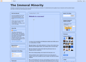 theimmoralminority.blogspot.com