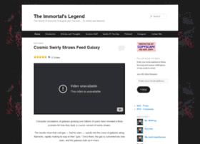 theimmortalslegend.wordpress.com