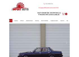 theimportguys.com