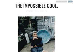 theimpossiblecool.com