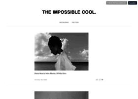 theimpossiblecool.tumblr.com