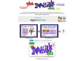 theimpossiblequiz.net
