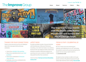 theimprovegroup.com
