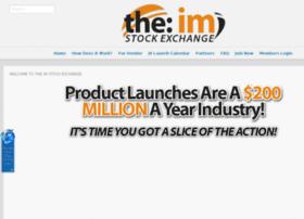 theimstockexchange.com