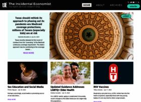 theincidentaleconomist.com