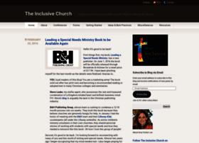 theinclusivechurch.wordpress.com