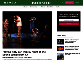 theindependent.ca