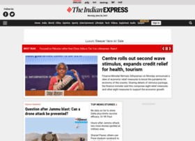 theindianexpress.com