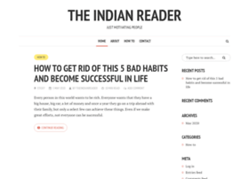 theindianreader.com