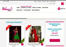 theindianwear.com