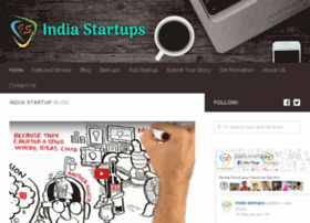theindiastartups.in