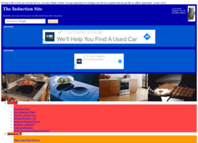 theinductionsite.com