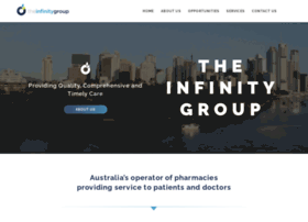 theinfinitygroup.net.au