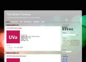 theinfinitytutorial.blogspot.com