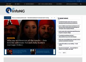 theinfong.com