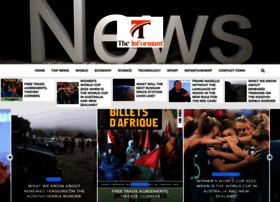 theinformant.co.nz