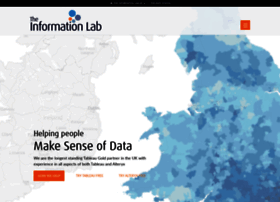 theinformationlab.co.uk
