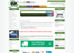 theinkshop.ie