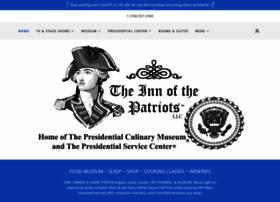 theinnofthepatriots.com