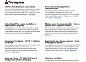 theinquirer.de