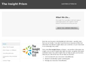 theinsightprism.com