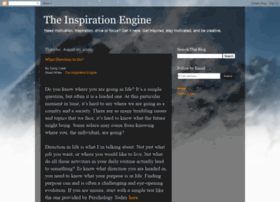 theinspirationengine.blogspot.com