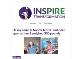 theinspiredtransformation.com