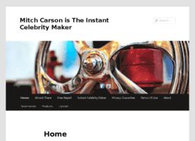 theinstantcelebritymaker.com