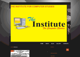 theinstitute1.blogspot.com