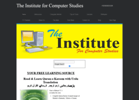theinstitute1.weebly.com